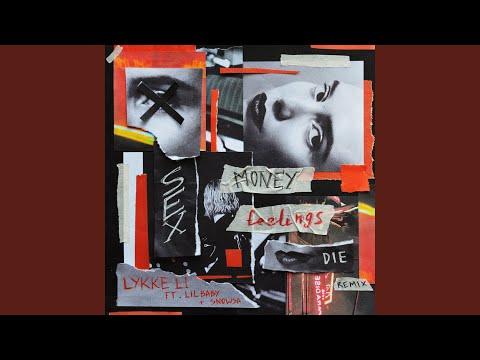 sex money feelings die REMIX