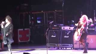 Mistral Wind, HEART,Tampa,Live,2013
