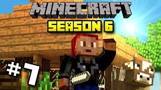 #7 Minecraft | WondermentMC Season 6 - The Hole Finder