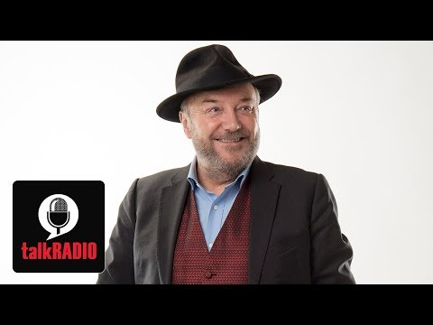 George Galloway's Monologue: 21 Mar 18