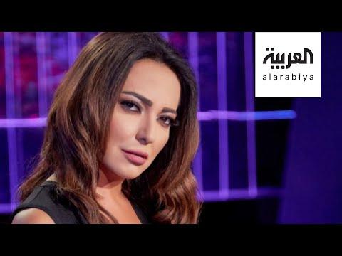 صباح العربية | أمل عرفة تعلن إصابتها بكورونا وتقول -كلنا سنصاب-  - 11:58-2020 / 8 / 4