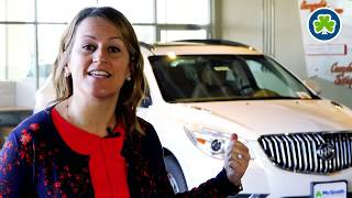 Up to $11,000 OFF Buick SUVs at McGrath!