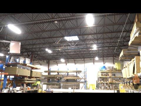 Ses Lighting Warehouse Led