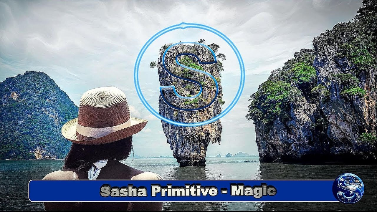 Sasha Primitive- Magic(Original Mix)