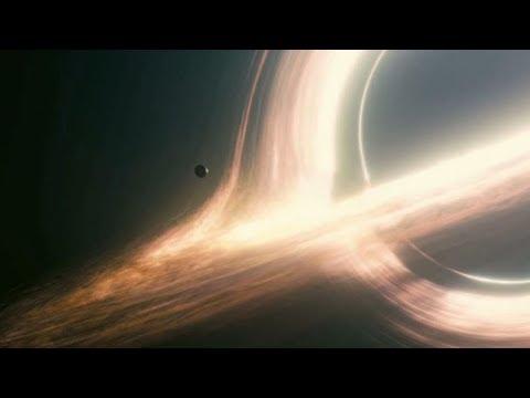 Interstellar - Spiegazione Del Finale