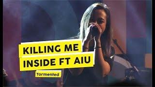 [HD] Killing Me Inside Ft AIU, Joe Tirta - Tormented (Live at ROAD TO SUPERFEST 2018, Yogyakarta)