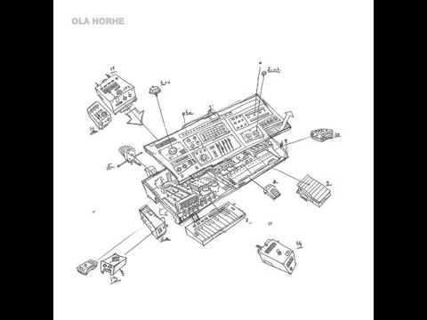 Ola Horhe Music for Hotel Room