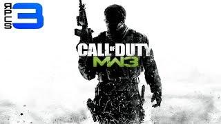 Call of Duty: Modern Warfare 3 - RPCS3 TEST (Menu / Intro ONLY)