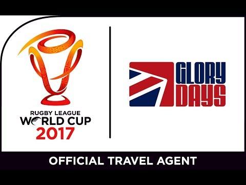 Glory Days Testimonials - RLWC2017