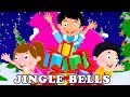 Jingle Bells Jingle Bells | Christmas Songs For Kids | Nursery Rhymes For Toddlers by Kids Channel