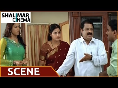Jai Chiranjeeva Telugu Movie Back To BackComedy Scenes part 01 || Chiranjeevi, Sameera Reddy
