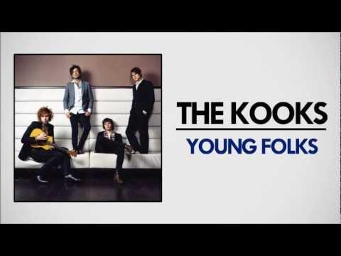 The Kooks - Young Folks mp3