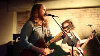 The Sheepdogs Live At The El Mocambo