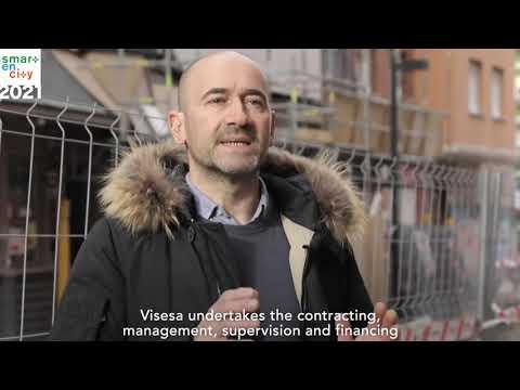 <p>Ciudades inteligentes con cero emisiones de CO2 en toda Europa: el caso de Vitoria-Gasteiz</p>