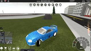 BEST drift car upgrade l Roblox Vehicle Simulator