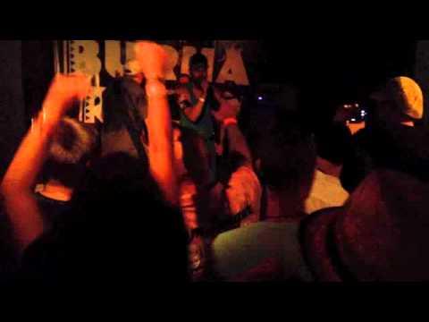 Burma Radio: Coolio - live August 15