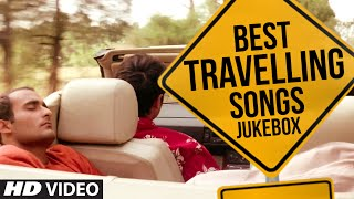 Official Best Travelling Songs Of Bollywood Road Trip Songs T Series