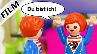 Familie Vogel -JULIANS DOUBLE - Kann man ihn klonen? Kinderserie Playmobil Doppelgänger Film deutsch
