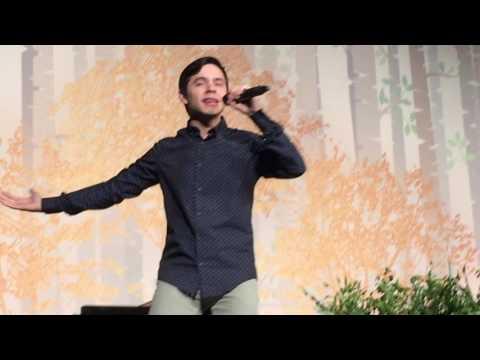 Beautiful (Live) - David Archuleta
