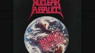 Nuclear Assault - New Song