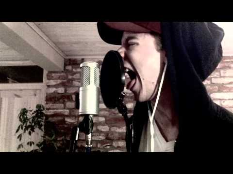 Woe is me - Vengeance [Vocal Cover, clean + scream]