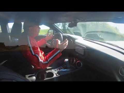 Den ve stylu Chevrolet Camaro - díl druhý.