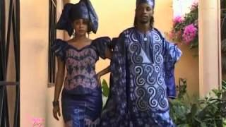 Best of African Fashion design.mp4