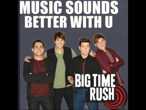 Music Sounds Better With U (Karmatronic Radio Remix)