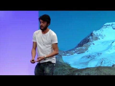 Tecnológica 16: Sergio Álvarez 'Cosas que aprendí montando una startup'