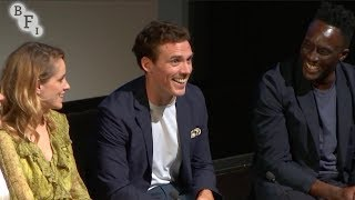 The Peaky Blinders Cast On Returning For Season 5 | BFI Q&A