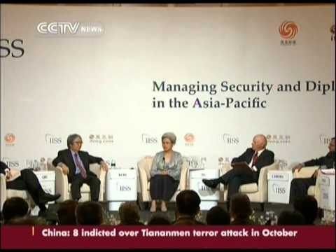 Fu Ying: New Asia security concept to better address differences
