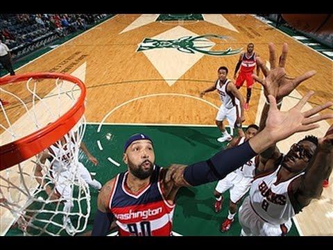 Top 10 NBA Plays: November 22nd