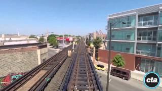 CTA Ride the Rails: Blue Line to O