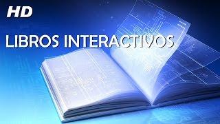 ¿Apocalipsis Literario? Libros interactivos