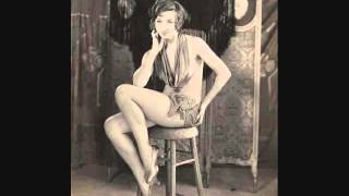 Fanny Brice - Second Hand Rose (1921)