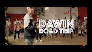 Dawin - Road Trip | Hamilton Evans Choreography