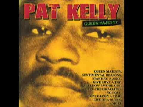 Pat Kelly - I'll Never Fall In Love Again