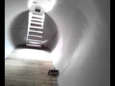 Our Underground Tornado Shelter / Bunker