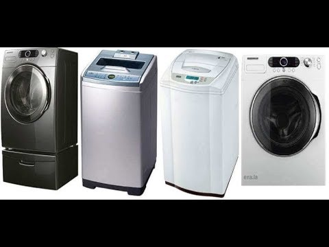 Top 9 Best Fully Automatic Washing Machine With Price In India 2017