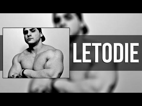 A HISTÓRIA DE LETODIE