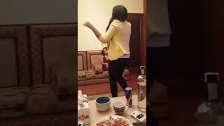 Party At Lahore|| Drunk Girls Dancing ||