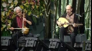 Homayoun Shajarian&Dastan Ensemble- Vatan