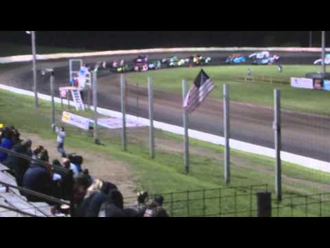 May 23, 2015 - Chateau Raceway