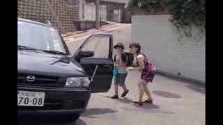 ちびっ子ギャング「学校へ行く」