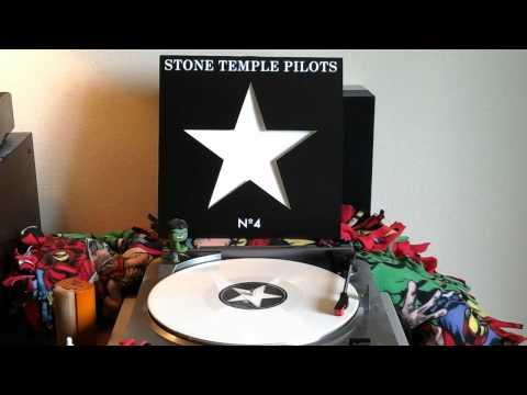 Stone Temple Pilots - Down  (White Vinyl)