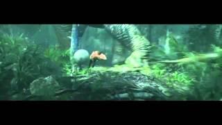 ЖИВАЯ ПРОГУЛКА С ДИНОЗАВРАМИ | В игре виртуальной реальности Robinson | Смотреть трейлер
