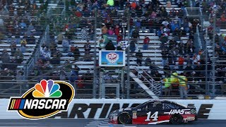 STP 500 at Martinsville Speedway: Behind the Scenes I NASCAR I NBC Sports