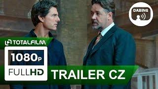 Mumie (2017) CZ dabing HD trailer