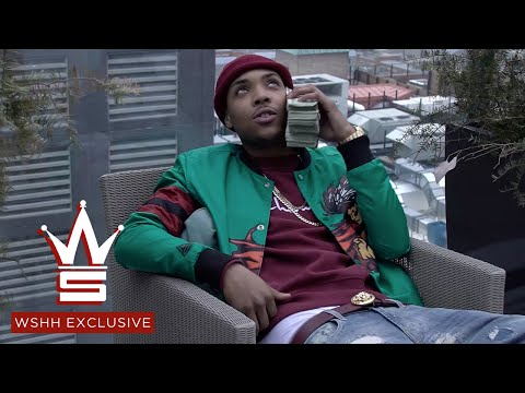 "G Herbo aka Lil Herb ""Yea I Know"" (WSHH Exclusive - Official Music Video)"