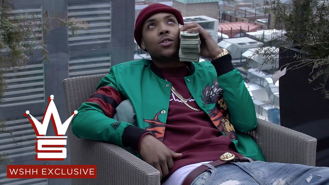 "G Herbo aka Lil Herb ""Yea I Know"" (Official Music Video)"